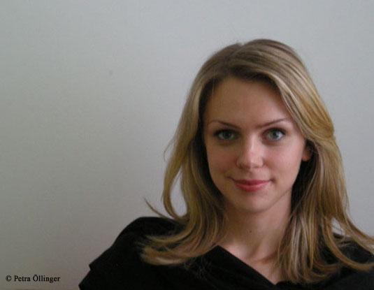 Susanne Gregor